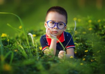 Jaki pierwszy instrument dla dziecka?