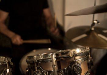 Nauka gry na perkusji w nowoczesnym wydaniu