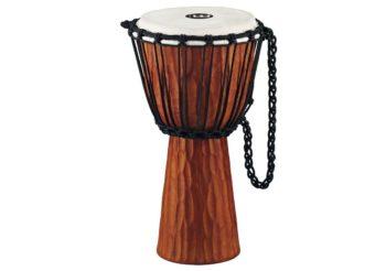 Dźwięki rodem z Afryki – bęben Djembe