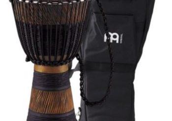 Bęben djembe. Dobry wstęp do gry na perkusji